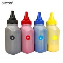 DMYON Poudre De Toner Compatible pour Ricoh Aficio SP C252DN C252F C260DNw C262DNw C262SFW SPC252 SPC260 SPC262