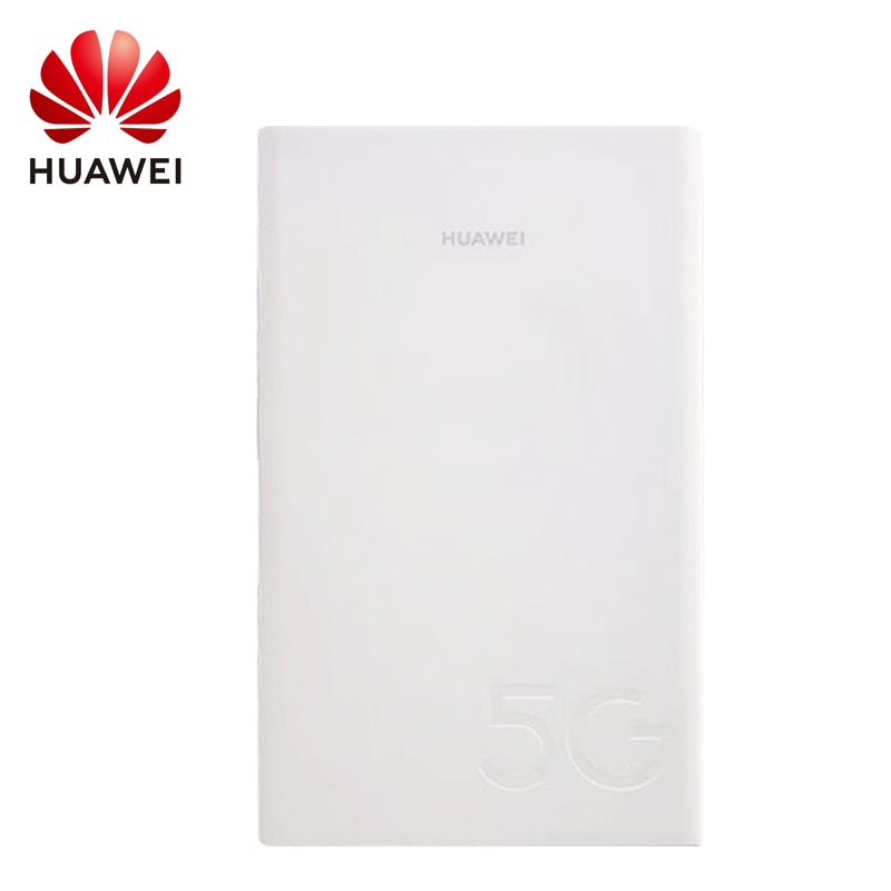 Huawei 5G 4G WIFI Router outdoor 5G CPE Win H312-371 support sim card slot NSA SA network modes