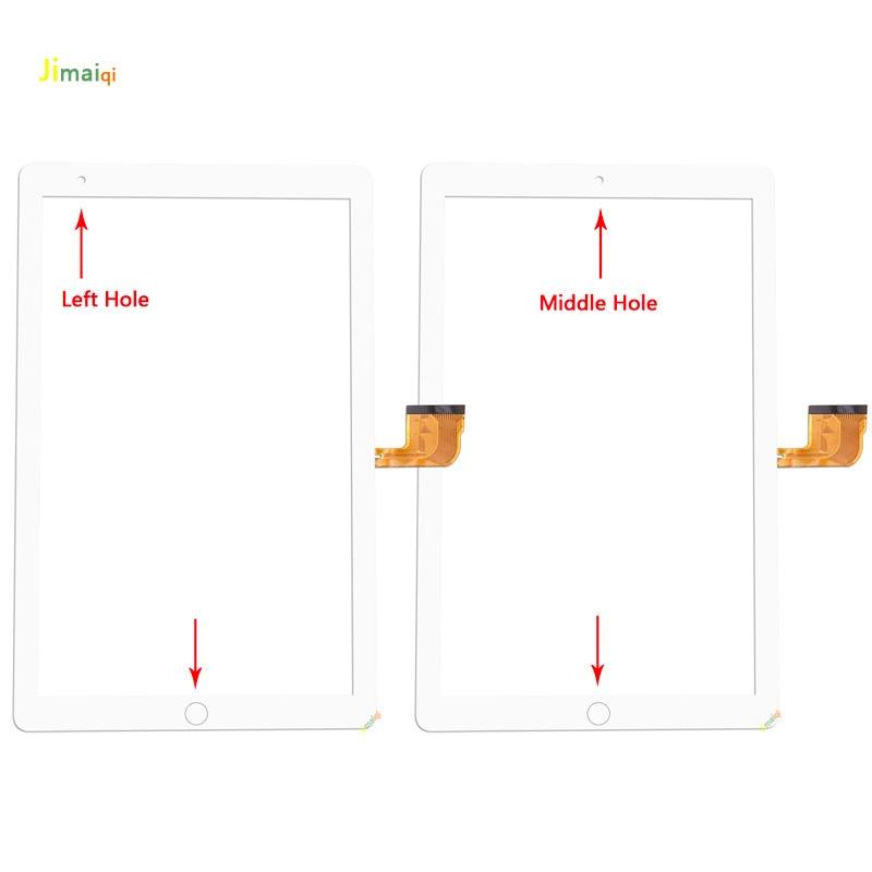 "Nuevo 10,1 ""pulgadas DH-10136A1-PG-FPC355-V3.0 tableta externa Digitalizador de pantalla táctil panel Sensor replacement Phablet Multitouch"