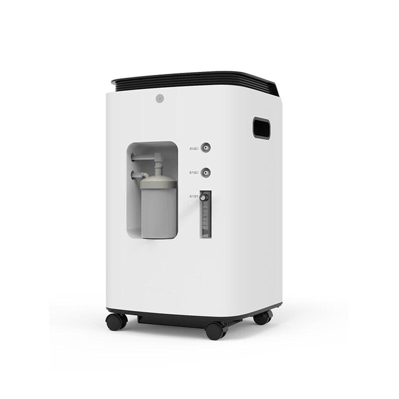 3l 5l 8l 10l Oxygen Concentrator Oxygen Machine Generator Portable Mini Plant  for Fish Tank Manufacturer