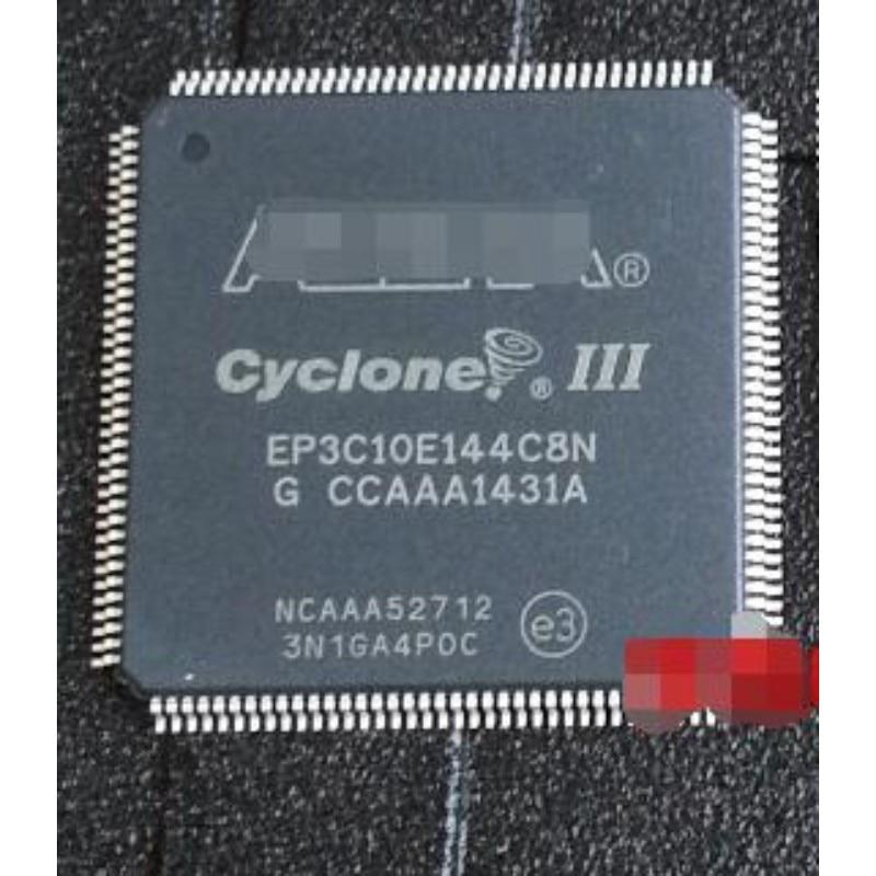 EP3C10E144C8N EP3C10E144C8 QFP144 وحدة جديد