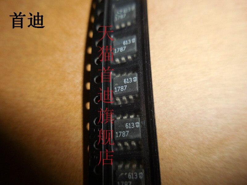 شحن مجاني LT1787CS8 LT1787 SOP8 10 قطعة