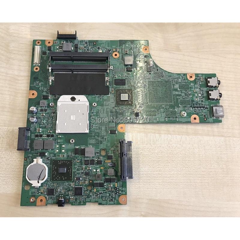 CN-0YP9NP YP9NP 0YP9NP portátil placa base para Dell Inspiron 15R M5010 48.4HH06.011 DDR3 totalmente probado trabajando bien