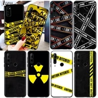 silicone cover cordon sign for huawei honor 9c 9s 9a 9x 9n 9 8s 8c 8x 8a 8 v9 lite pro 2020 2019 phone case