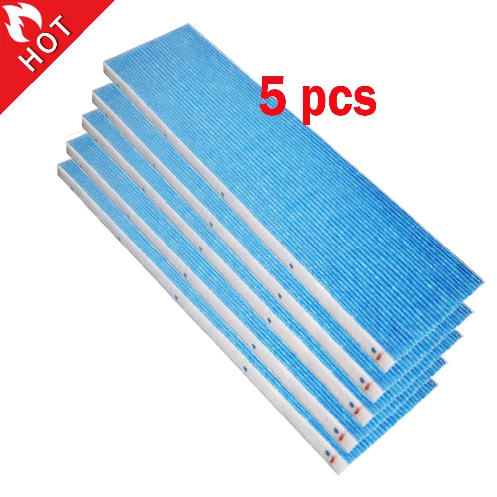 Filtros purificadores de aire 5 uds para DaiKin MC70KMV2 series MC70KMV2N MC70KMV2R MC70KMV2A MC70KMV2K MC709MV2