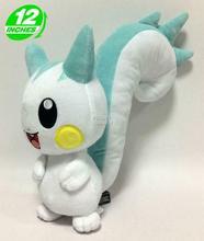 30cm de hauteur édition limitée Eevee Luma Anime peluche poupée ventilateur Collection jouet Pachirisu