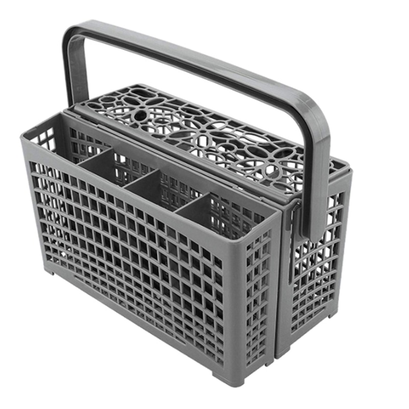 Cesta Universal para lavavajillas, para/Maytag/Kenmore/Whirlpool/LG/Samsung/Kitchenaid, repuesto para lavavajillas, 1 ud.