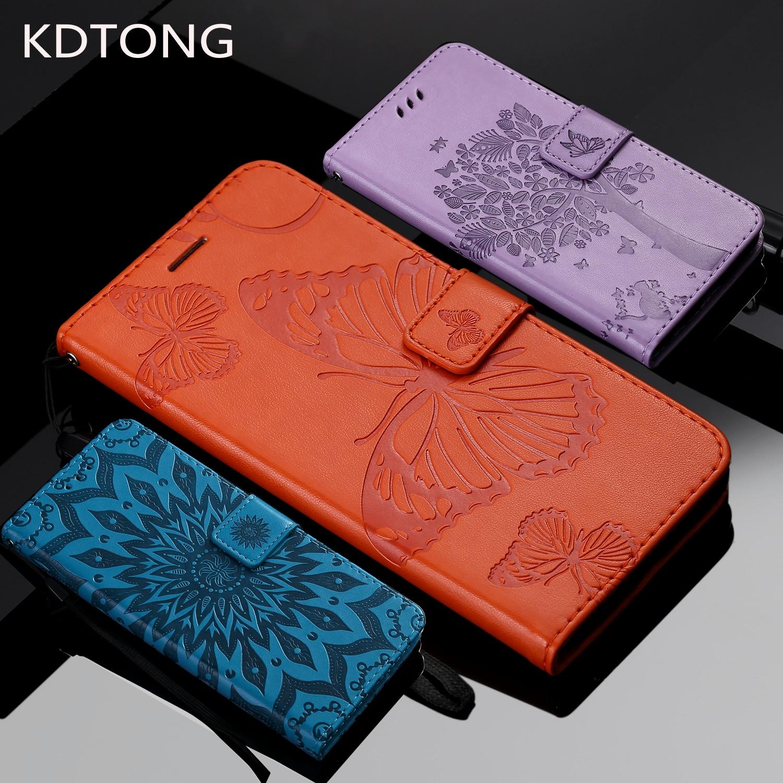 Funda de teléfono para Samsung Galaxy A01 A21 A41 A51 A71 A81 A91 M11 M31 funda abatible magnética de cuero con cartera y tarjetero Fundas de teléfono