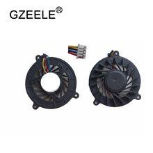 GZEELE nouveau ventilateur de refroidissement pour ASUS A8 Z99 X80 N80 N81 Z53 M51 F3J F3 F3S F3T A8J A8F F8S Z53J F3H Ordinateur Portable ventilateur cpu 4 Lignes
