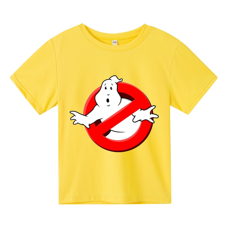 Summer short-sleeved boy childrens T-shirt 2021 new cartoon casual T-shirt girls top boys T-shirt childrens clothes  - buy with discount