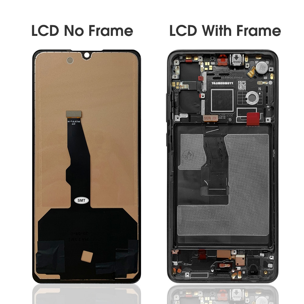 TFT Quality For Huawei P30 LCD Touch Screen Digitizer Assembly Replacement for Huawei P30 LCD ELE-L29 ELE-L09 ELE-AL00 Display enlarge