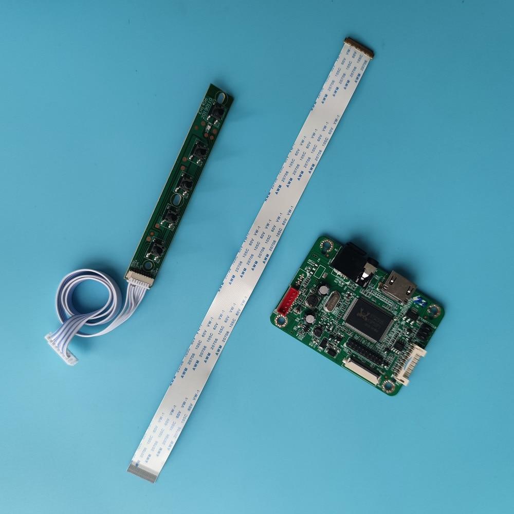 LCD LED EDP لوحة تحكم صغيرة شاشة ل LP140WF1-SPK1/SPK3 1920X1080 لوحة بطاقة كابل الشاشة