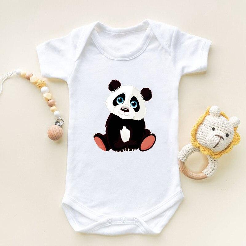 Хлопковые боди для новорожденных, одежда для малышей, наряды для новорожденных девочек, комбинезон для маленьких мальчиков, комбинезоны, Од...