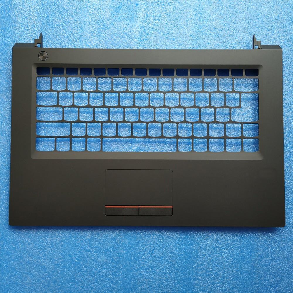 Nuevo/Original para Lenovo V310 V310-141KB V310-14 V310-14ikb cubierta superior con reposamanos teclado bisel 3FLV6TALV00 FP