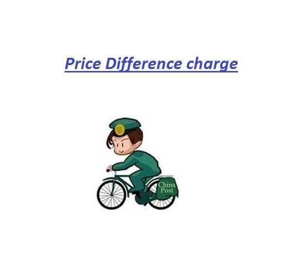 Почтовая цена, разница в стоимости $0,01, почтовая плата за дополнительную плату, специальная цена, дополнительная стоимость доставки для зак...