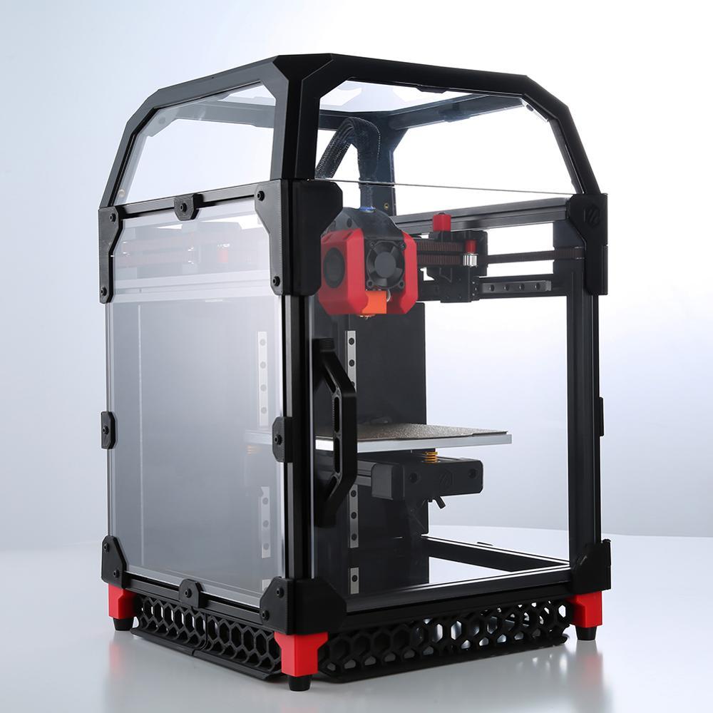 Voron V0 Corexy 3D Printer Kit with Enclosed Panels