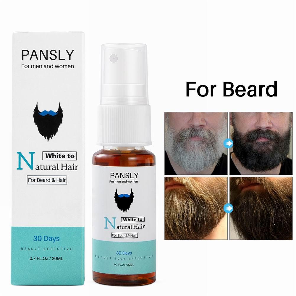 Men Beard Growth Kit For Facial Hair Growth Beard Nourishing Growth Essential Oil Beard Derma Roller To Help You Grow A Beard