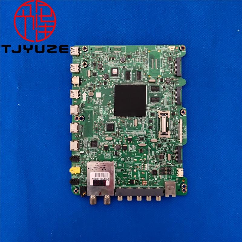 اختبار جيد ل سامسونج التلفزيون UE55ES8000SXZF اللوحة BN41-01800 BN41-01800A UE46ES8000SXZF UE46ES8000SXZF الرئيسي مجلس BN94-05547G