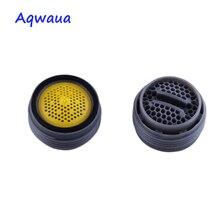 Aqwaua bec daérateur de robinet   18.5 MM bec daérateur, accessoires de filtre, noyau de cache-dans fixation de la pièce de remplacement pour les accessoires de grue