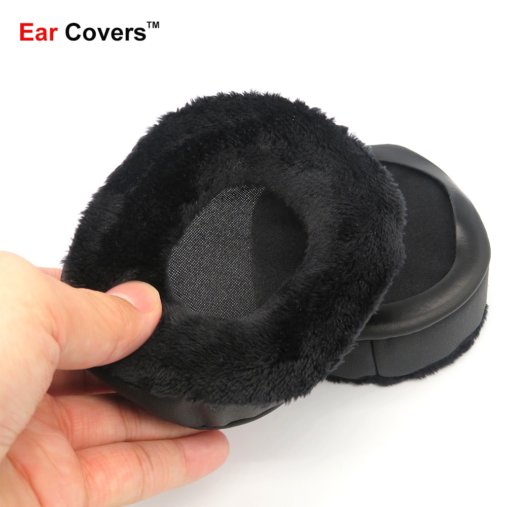 Ear Covers Ear Pads For Audio Technica ATH T44 ATH-T44 Headphone Replacement Earpads Ear-cushions ear covers ear pads for audio technica ath es770h ath es770h headphone replacement earpads