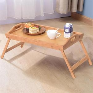 Folding Computer Stand Laptop Desk Notebook Desk Breakfast Laptop Desk Food Sofa Bed Tray Picnic Studying Table