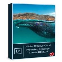 Software Adobe Lightroom Klassische CC 2020 Win Lr Volle Version Installation Paket