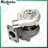 complete turbocharger gt2049s 754111 for perkins industrial gen set 3 3 l 75kw 1103a 2674a422 turbolader for car 2005 2006