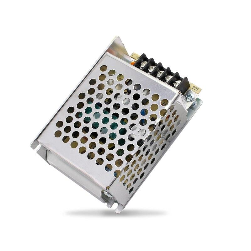 ac dc 5 v volt regulador de tensao 5 v 8a 5000ma 40w smps laboratorio fonte de alimentacao