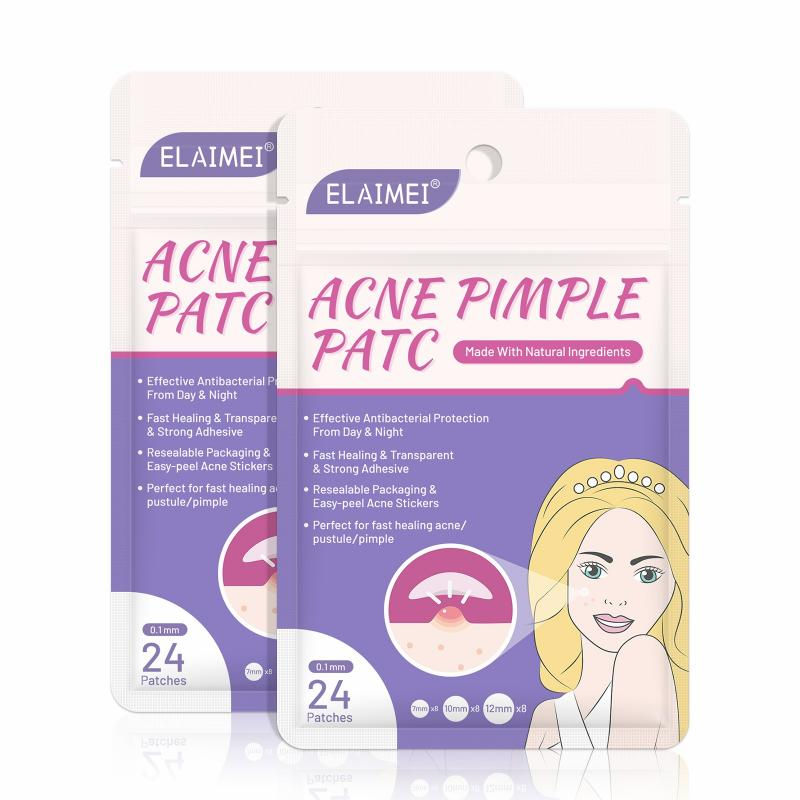 Skin Tag Remover Pimple Master Patch Invisible Acne Stickers Patch Skin Acne Concealer Tags Makeup s