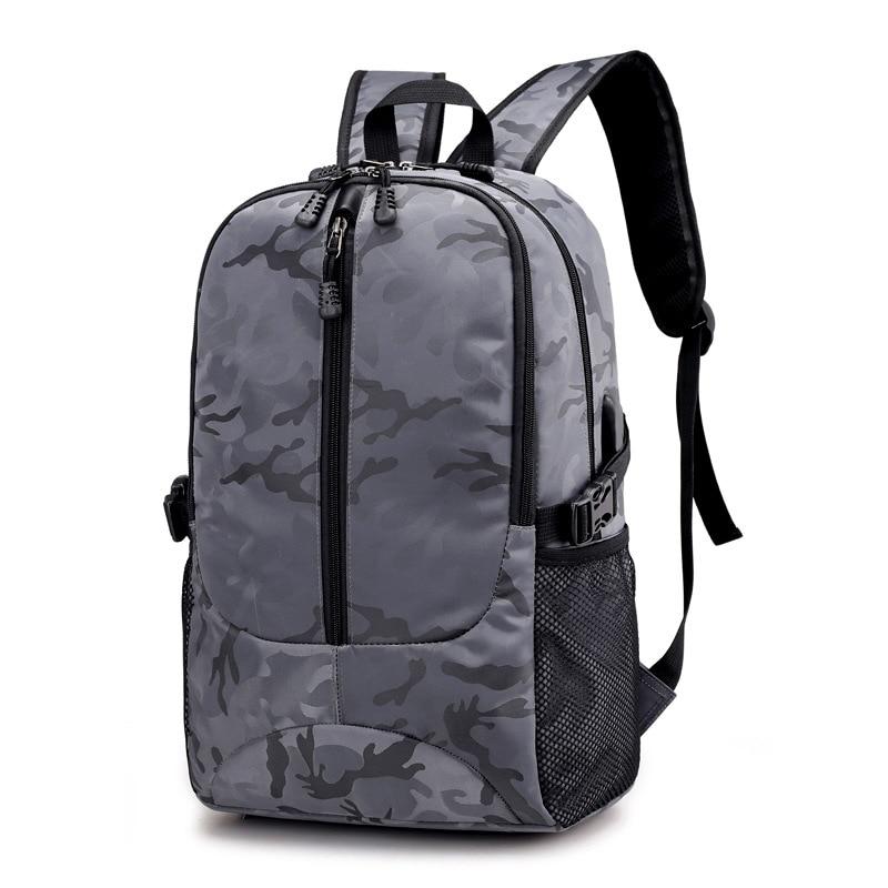 2020 nueva mochila impermeable mochila escolar para alumnos mochilas de Diseño de carga por USB para adolescentes mochila de viaje