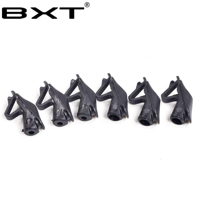 BXT велосипедная Рама аксессуары для трансмиссии горная велосипедный переключатель/Тормозная заглушка дорожная Рама заглушка свинцовая петля