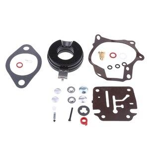 Carburetor  Set for Johnson Evinrude 20/30/40/50HP Outboard Motors