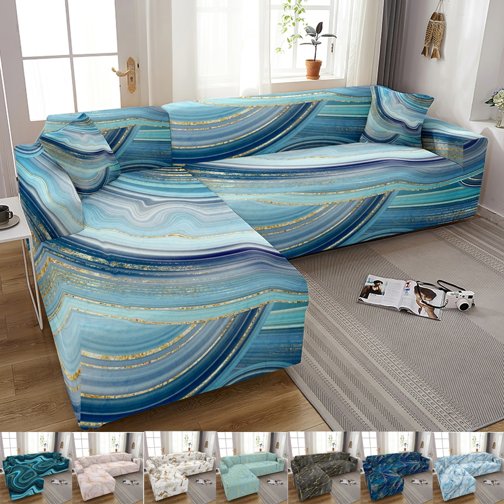 couch cover sofas covers universal stretch elastic couch covers for living room sectional corner l shape sofa cover 18 colors Elastic Sofa Cover For Living Room Adjustable Marble Sofas Chaise Covers Lounge Sectional Couch Corner Sofa Slipcover L Shape