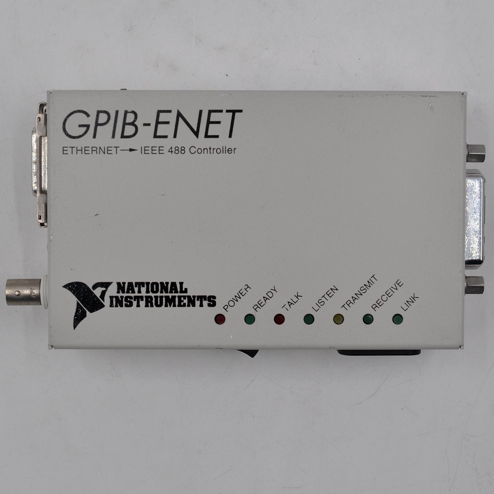 USA GPIB-ENET 115V 50-60Hz 110mA