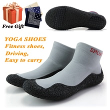Spring and Summer New couple socks Bran shoes, Fitness shoes Yoga shoes, Tight-Fitting Soft-Soled Ru
