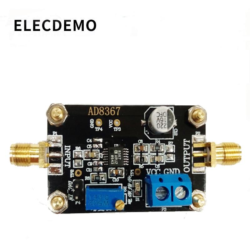 Demo board & Accessories