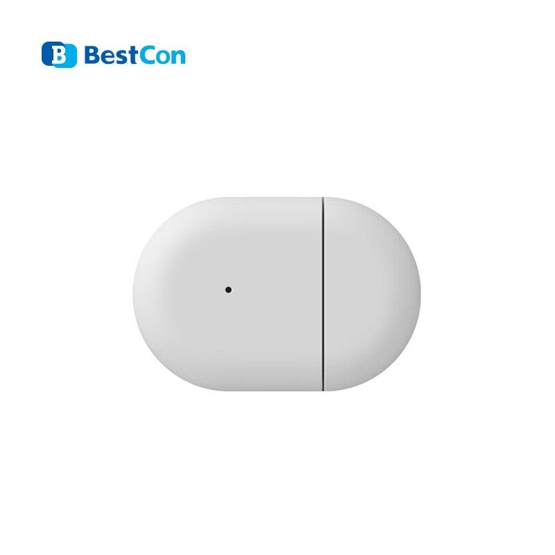 Умный дверной датчик Broadlink Bestcon RF433 DS2 для системы безопасности, беспроводная домашняя Автоматизация, уход за пожилыми людьми