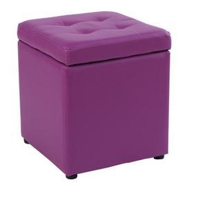 Табурет для хранения, стул для гостиной, Диванный стул, квадратный стул, домашний стул, кожаная скамейка для обуви, модный креативный стул St