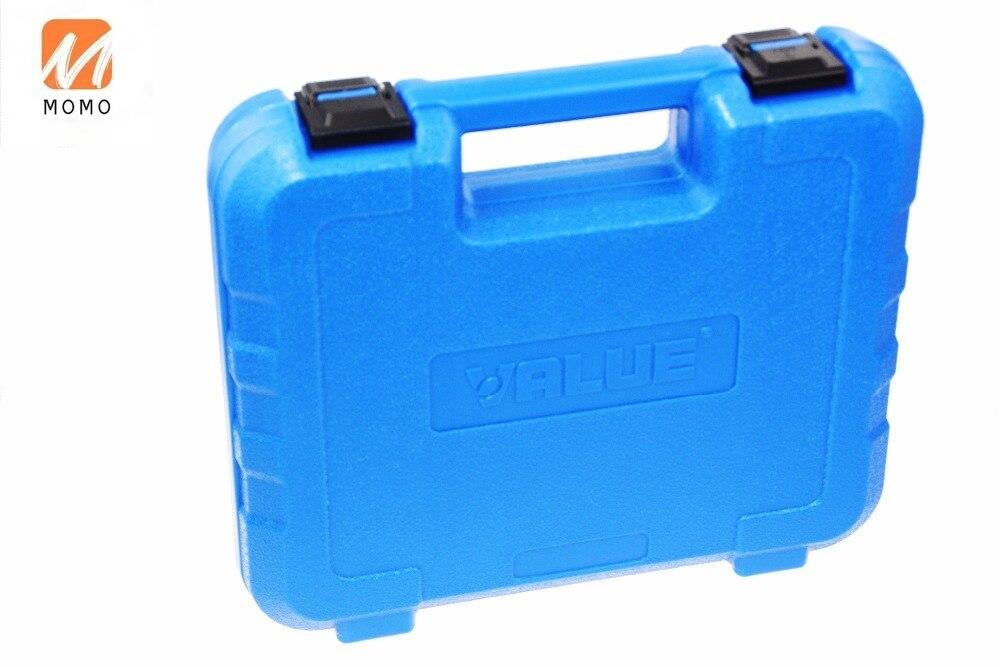 for 1 Refrigerant detector Electronic halogen leak detector for R410 R22 R32 Refrigeration snow detection enlarge