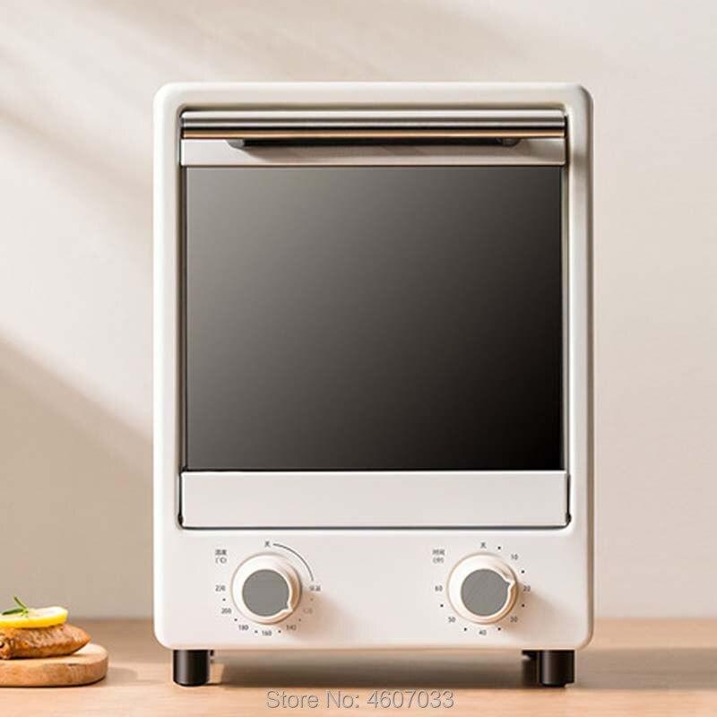 فرن كهربائي أوتوماتيكي سعة 12 لترًا للاستخدام المنزلي ، الإفطار ، الخبز ، الخبز ، آلة الخبز ، معالج الطعام ، se