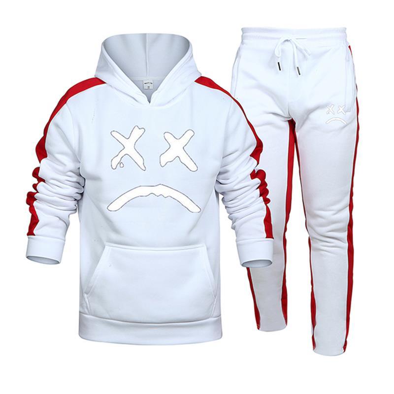 Новинка 2021, мужская спортивная толстовка, повседневная мужская спортивная одежда, уличная одежда для скалолазания, костюм для бега
