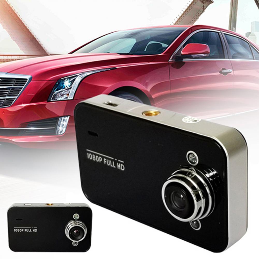 70% Прямая поставка! K6000 1080P Full HD экран Автомобильный видеорегистратор Камера ночного видения видеорегистратор