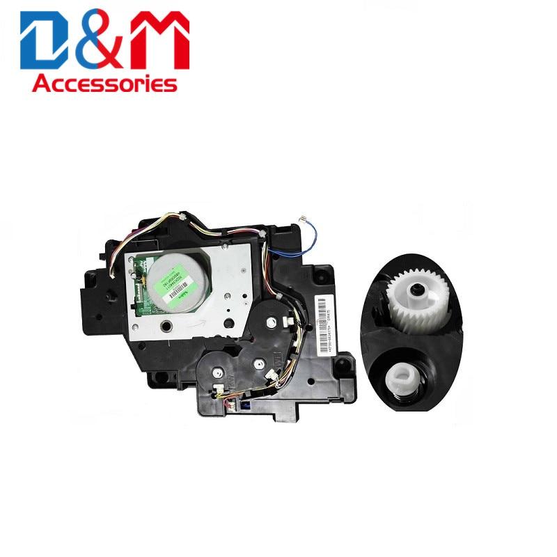 Original Used Main motor gear assembly 302K344011 for Kyocera FS-6025 6030 6525 6530 M4028 Drive main motor drive gear