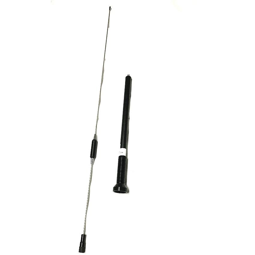 2020 antena nova do chicote do trimble para o instrumento do levantamento da antena de gps de trimble que examina 450-470mhz (tipo 24253-46)
