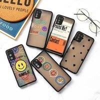 hard covers for xaomi mi 11 case cute coque mi 9t 11 lite ultra redmi k40 k20 pro poco f3 8 11i matte cases luxury anti knock