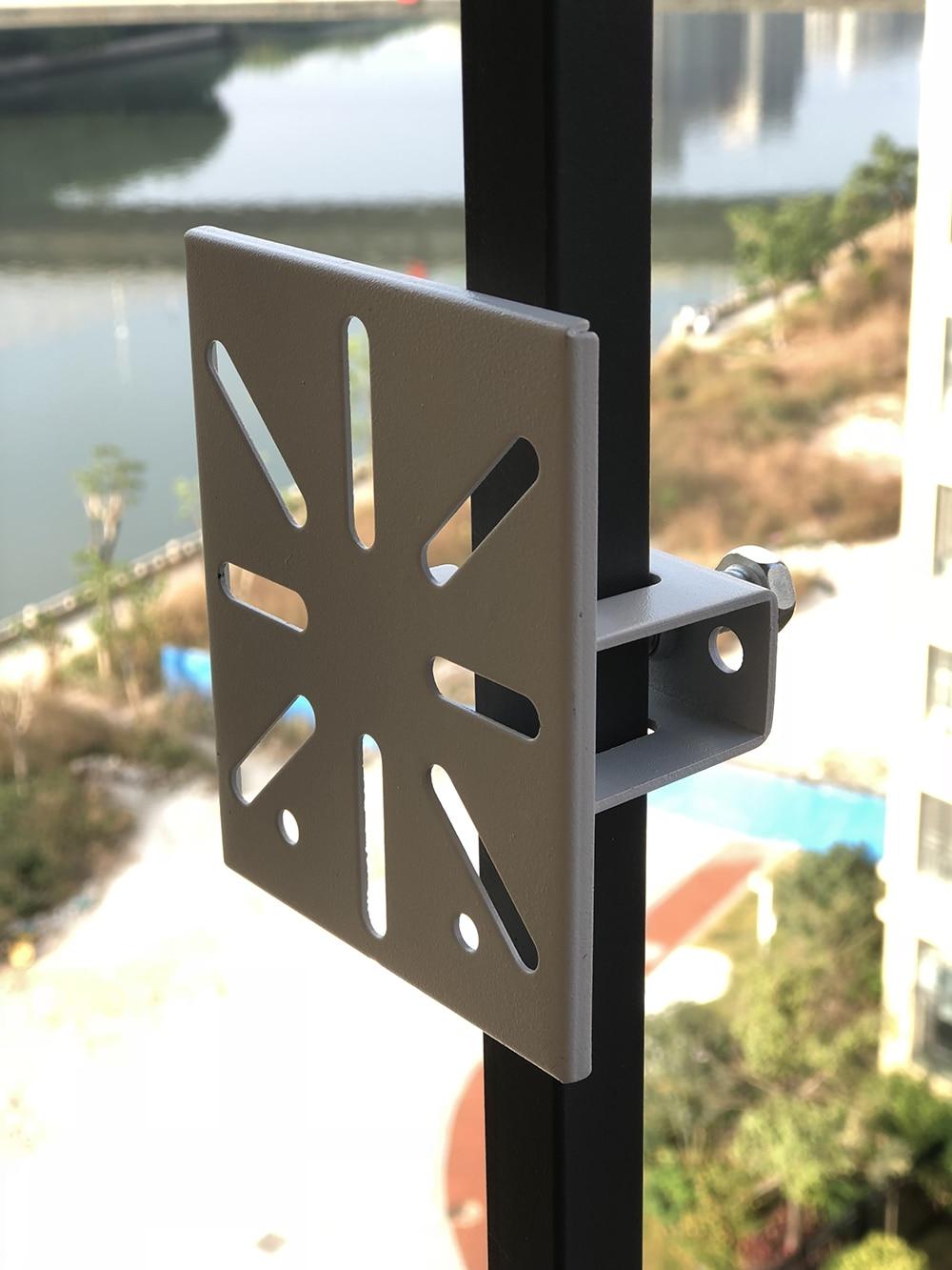 Стойка для наружного видеонаблюдения OwlCat высокое качество толщина 2 см
