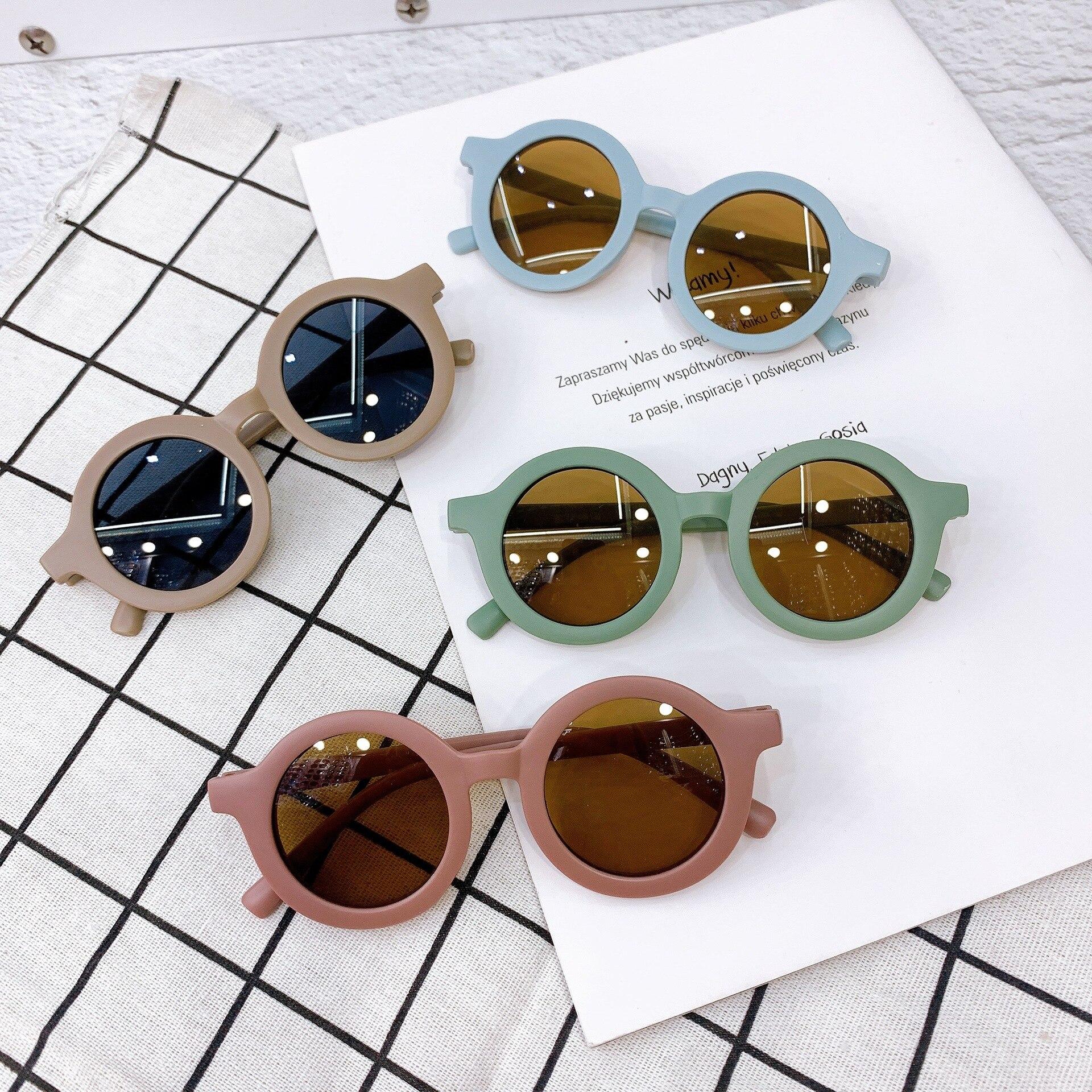 Детские милые детские матовые очки с украшением для детей старшего возраста модные детские очки женские оптовая продажа оптом