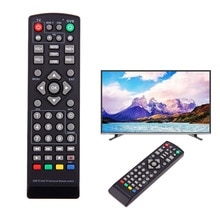 Universal Remote Control Replacement for TV DVD DVB-T2 Replacement Remote Controller Television Rece