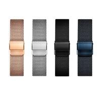 for huawei watch gt 2e smart bracelet wrist strap stainless steel watchband correa for huawei watch gt 2 46mm honor magic 22mm