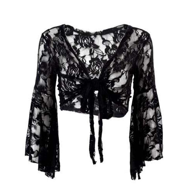 Belly Dance Dancing Lace Blouse Choli Top Bra Dancewear Costumes